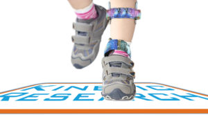 Video about carbon fiber AFO devices for pediatric ankle and foot support